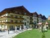 Hotel Matschner Ramsau, unser Quartier...