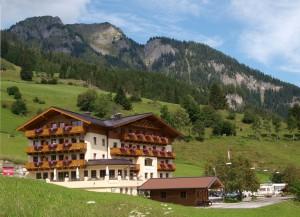Hotel Alpenklang Großarl